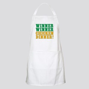 Winner Winner Chicken Dinner Apron