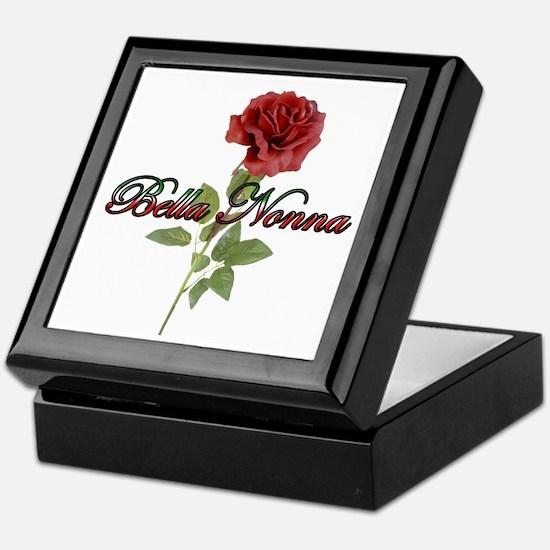 Bella Nonna Keepsake Box