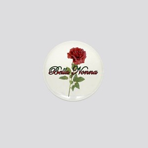 Bella Nonna Mini Button