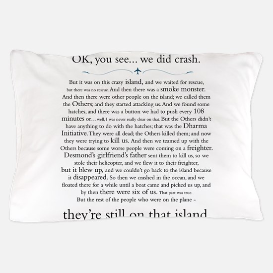 Funny Kate Pillow Case