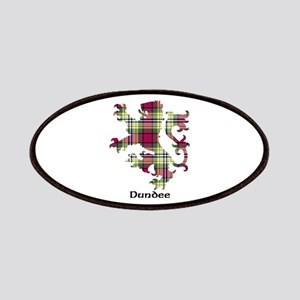 Lion - Dundee dist. Patches