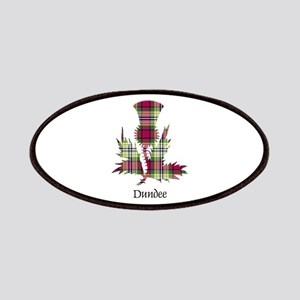 Thistle - Dundee dist. Patches