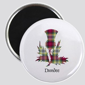 Thistle - Dundee dist. Magnet