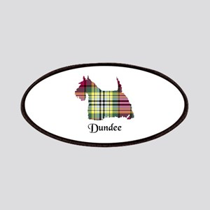 Terrier - Dundee dist. Patches
