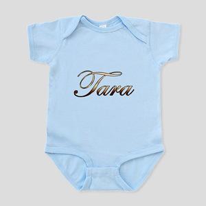 Gold Tara Body Suit