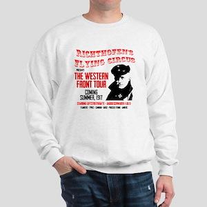 Richthofen's Flying Circus Sweatshirt