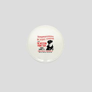Richthofen's Flying Circus Mini Button