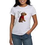 Sick as a Dog Women's T-Shirt