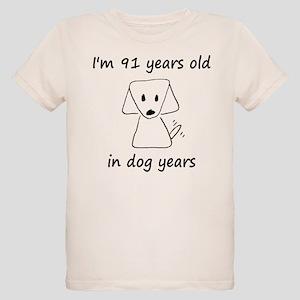 13 Dog Years 6 T Shirt