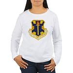 12TH TACTICAL FIGHTER Women's Long Sleeve T-Shirt