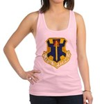 12TH TACTICAL FIGHTER WING Racerback Tank Top