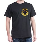 12TH TACTICAL FIGHTER WING Dark T-Shirt