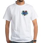 Ontario Fiat Club Logo T-Shirt