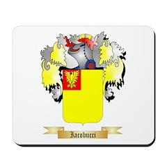 Iacobucci Mousepad