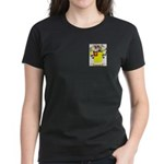 Iacobetto Women's Dark T-Shirt
