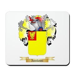 Iacobassi Mousepad