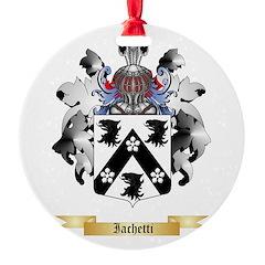 Iachetti Ornament