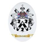 Iachetti Ornament (Oval)