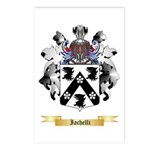 Iachelli Postcards (Package of 8)