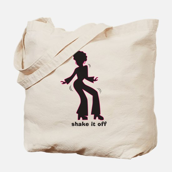 Shake It Off - Tote Bag
