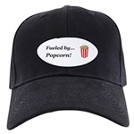 Fueled by Popcorn Black Cap