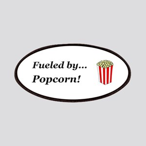 Fueled by Popcorn Patches