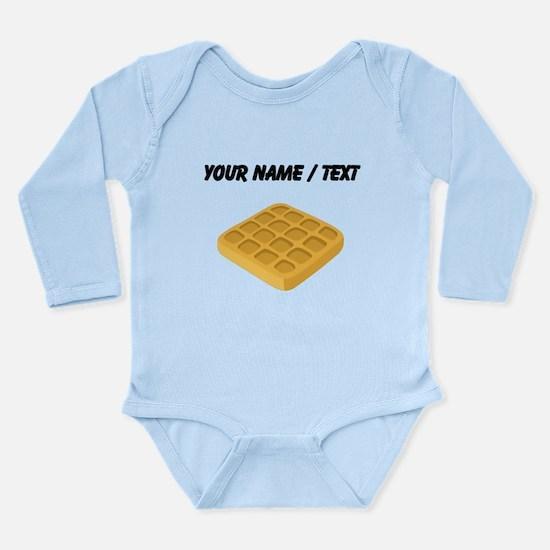 Custom Waffle Body Suit