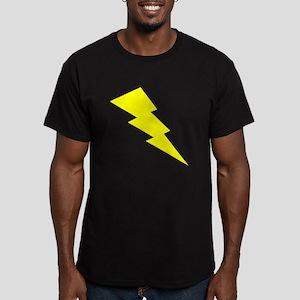 Yellow Lightning T-Shirt