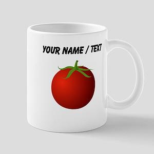 Custom Tomato Mugs