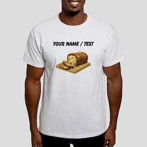 Custom Zucchini Bread T-Shirt