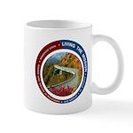 Ranger Rendezvous 38 Logo Mugs
