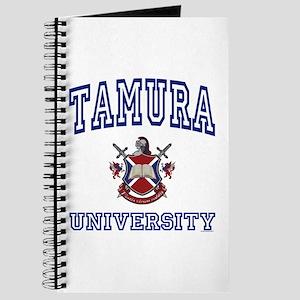 TAMURA University Journal