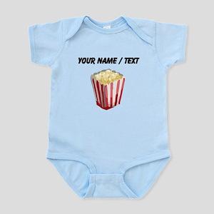 Custom Popcorn Body Suit