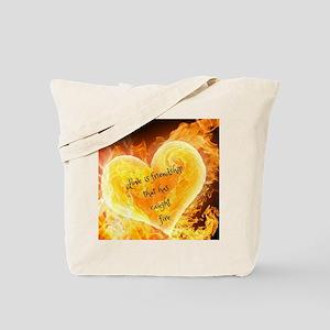 Love Is Friendship Tote Bag
