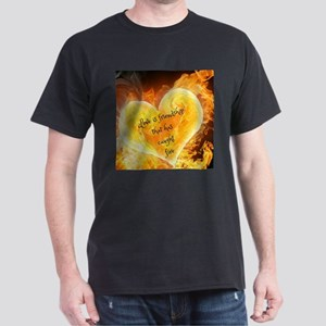 Love Is Friendship T-Shirt