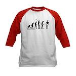 Briefsman Evolution Kids Baseball Jersey