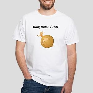 Custom Onion T-Shirt