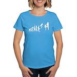 Climb Evolution Women's Dark T-Shirt