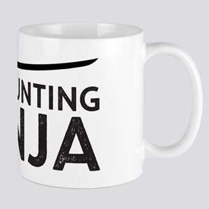 Accounting Ninja Mugs