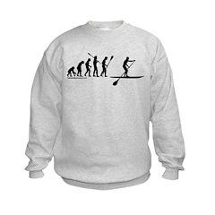 Sup Evolution Sweatshirt