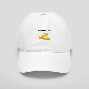 Custom Grilled Cheese Baseball Cap 0dc867786b35