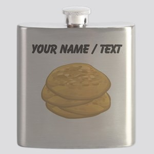 Custom Fry Bread Flask