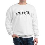 Dubstep Evolution Sweatshirt