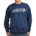 Dubstep Evolution Sweatshirt (dark)