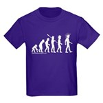 Mohawk Evolution Kids Dark T-Shirt