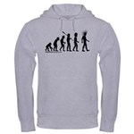 Mohawk Evolution Hooded Sweatshirt