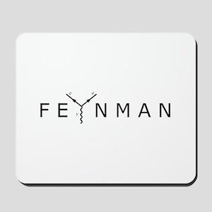 Feynman Mousepad
