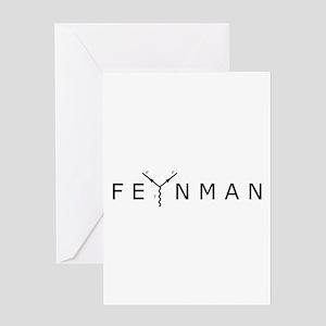 Feynman Greeting Cards