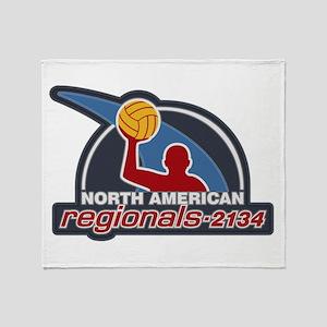 Water Polo North American Regional 2134 Stadium Bl