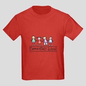 Elementary School T-Shirt